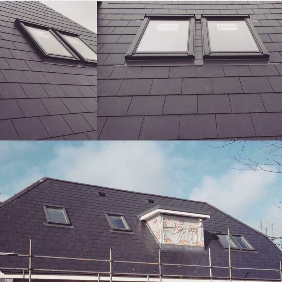 Roofing Contractors in UK
