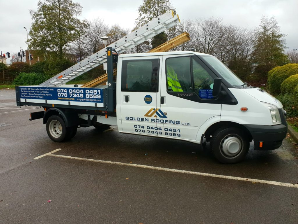Best Roofing Company in UK