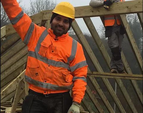 Best Roofing Contractors in East London, UK
